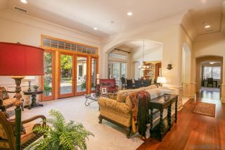 Photo 6: POWAY House for sale : 5 bedrooms : 15085 Saddlebrook Lane