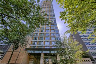 """Photo 2: 2501 1028 BARCLAY Street in Vancouver: West End VW Condo for sale in """"PATINA"""" (Vancouver West)  : MLS®# R2569694"""
