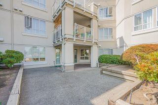 """Photo 17: 215 20448 PARK Avenue in Langley: Langley City Condo for sale in """"James Court"""" : MLS®# R2606212"""