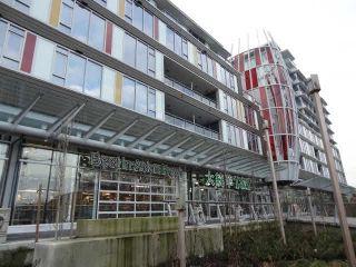 "Photo 12: 1106 6971 ELMBRIDGE Way in Richmond: Brighouse Condo for sale in ""ORA"" : MLS®# V1121195"