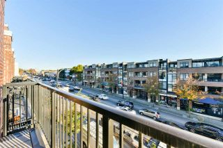 "Photo 15: 305 2141 E HASTINGS Street in Vancouver: Hastings Condo for sale in ""THE OXFORD"" (Vancouver East)  : MLS®# R2323632"