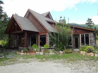 Photo 13: 11 Ladyslipper Road in Lumby: House for sale : MLS®# 10088081