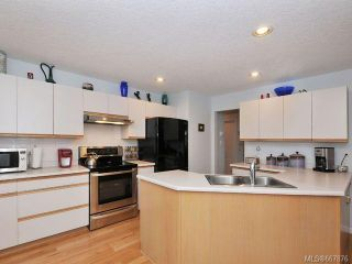 Photo 11: 3700 N Arbutus Dr in COBBLE HILL: ML Cobble Hill House for sale (Malahat & Area)  : MLS®# 667876