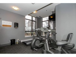 """Photo 19: 803 813 AGNES Street in New Westminster: Downtown NW Condo for sale in """"DOWNTOWN NW"""" : MLS®# V1101785"""
