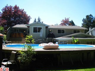 Photo 10: 20511 42A Avenue in Langley: Brookswood Langley House for sale : MLS®# F1212923