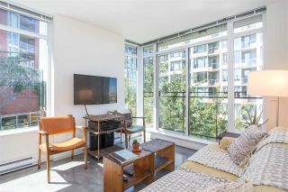 """Photo 2: 305 2321 SCOTIA Street in Vancouver: Mount Pleasant VE Condo for sale in """"SOCIAL"""" (Vancouver East)  : MLS®# R2298021"""