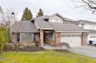 "Photo 1: 1180 CASTLE Crescent in Port Coquitlam: Citadel PQ House for sale in ""CITADEL"" : MLS®# R2536893"