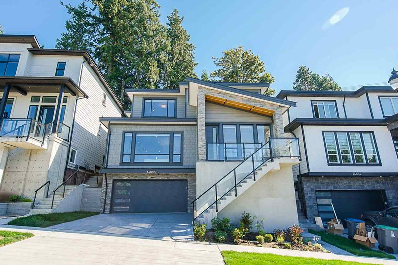 FEATURED LISTING: 14888 35A Avenue Surrey