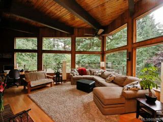 Photo 4: 4809 Dundas Rd in COURTENAY: CV Courtenay City House for sale (Comox Valley)  : MLS®# 684462