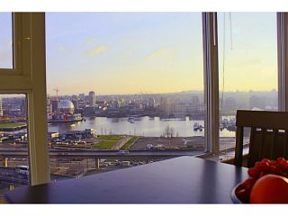 """Photo 2: 2002 688 ABBOTT Street in Vancouver: Downtown VW Condo for sale in """"FIRENZE TOWER 2"""" (Vancouver West)  : MLS®# V1041462"""
