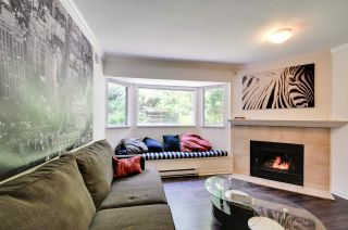 """Photo 9: 111 3738 NORFOLK Street in Burnaby: Central BN Condo for sale in """"THE WINCHELSEA"""" (Burnaby North)  : MLS®# R2074428"""