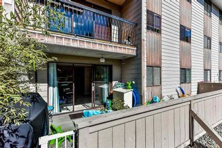 """Photo 19: 115 1442 BLACKWOOD Street: White Rock Condo for sale in """"Blackwood Manor"""" (South Surrey White Rock)  : MLS®# R2433629"""