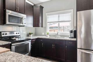 Photo 11: 161 Willow Green: Cochrane Duplex for sale : MLS®# A1020334