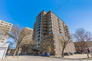 Photo 2: 1103 2055 Rose Street in Regina: Downtown District Residential for sale : MLS®# SK852924