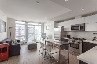 Photo 4: 1208 1775 QUEBEC STREET in Vancouver: Mount Pleasant VE Condo for sale (Vancouver East)  : MLS®# R2219398