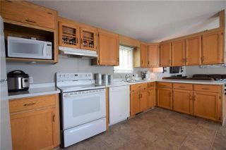 Photo 10: 31 VERNON KEATS Drive in St Clements: Pineridge Trailer Park Residential for sale (R02)  : MLS®# 1913971