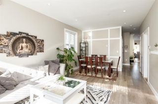 Photo 5: 1947 MORGAN Avenue in Port Coquitlam: Lower Mary Hill 1/2 Duplex for sale : MLS®# R2536271
