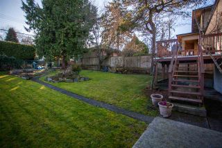 Photo 6: 3542 W 27TH AVENUE in Vancouver: Dunbar House for sale (Vancouver West)  : MLS®# R2530889