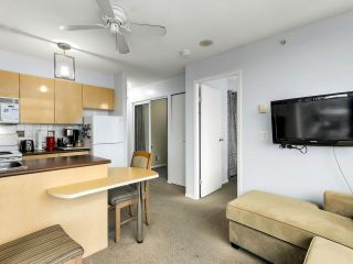 Photo 13: 1006 1889 AlberniL Street in Vancouver: West End VW Condo for sale (Vancouver West)  : MLS®# R2527613