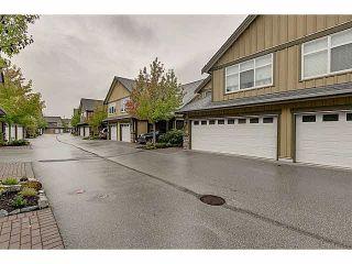 "Photo 20: 40 41050 TANTALUS Road in Squamish: Tantalus 1/2 Duplex for sale in ""GREENSIDE ESTATES - GARIBALDI ESTATES"" : MLS®# V1086397"