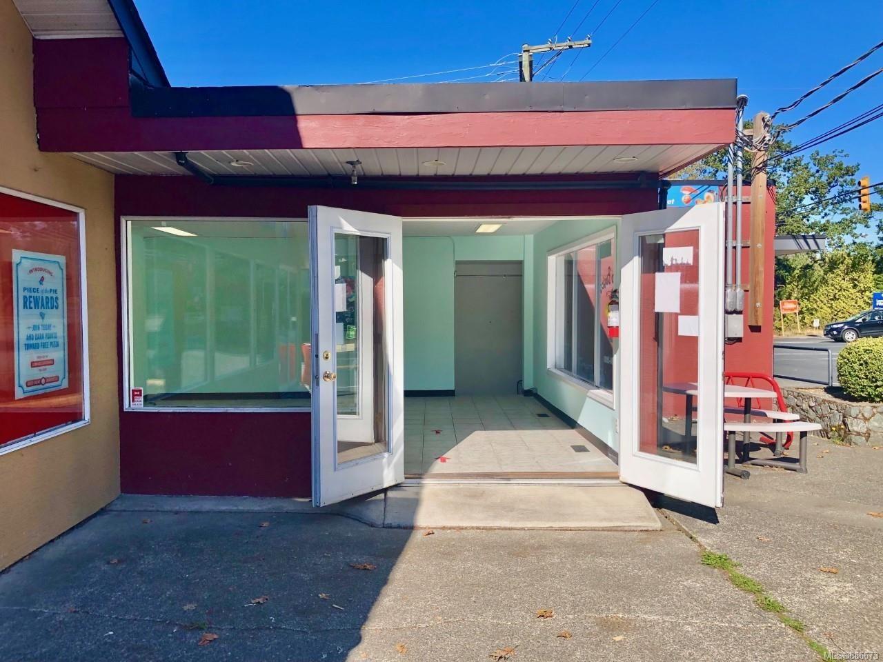 Main Photo: 4592 West Saanich Rd in Saanich: SW Royal Oak Retail for lease (Saanich West)  : MLS®# 886673