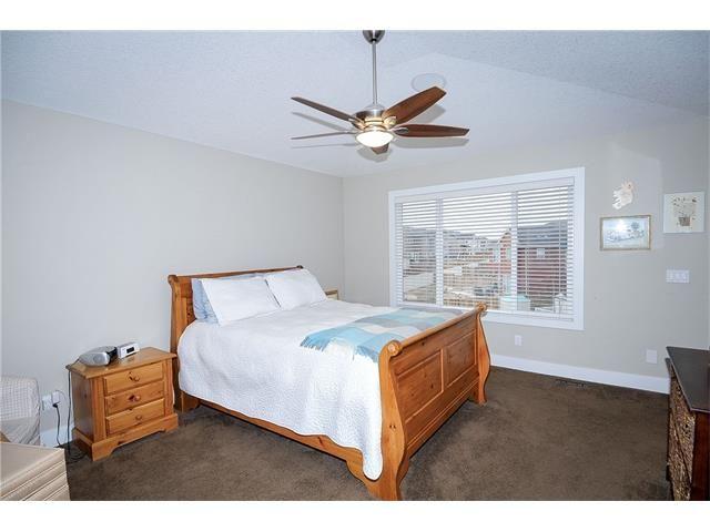 Photo 14: Photos: 398 SILVERADO Way SW in Calgary: Silverado House for sale : MLS®# C4068556