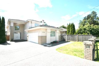 Main Photo: 6780 COMSTOCK Road in Richmond: Granville House for sale : MLS®# R2585128
