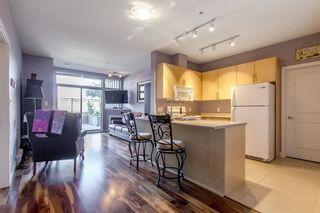 "Photo 2: 215 688 E 17TH Avenue in Vancouver: Fraser VE Condo for sale in ""Mondella"" (Vancouver East)  : MLS®# R2302390"