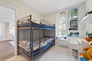 """Photo 15: 705 3096 WINDSOR Gate in Coquitlam: New Horizons Condo for sale in """"MANTYLA BY POLYGON"""" : MLS®# R2618506"""