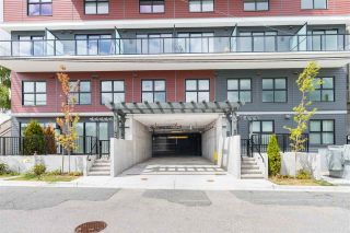 """Photo 39: 305 218 CARNARVON Street in New Westminster: Downtown NW Townhouse for sale in """"Irving Living"""" : MLS®# R2505635"""