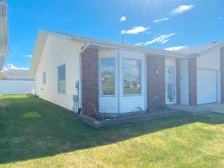 Photo 2: 8 11015 105 Avenue: Westlock House Half Duplex for sale : MLS®# E4244100