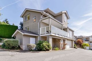 """Photo 2: 1110 BENNET Drive in Port Coquitlam: Citadel PQ Townhouse for sale in """"THE SUMMIT"""" : MLS®# R2493176"""