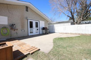 Photo 28: 414 Witney Avenue North in Saskatoon: Mount Royal SA Residential for sale : MLS®# SK852798