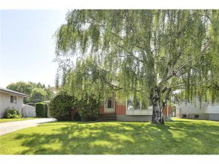 Photo 2: 218 47 Street SE in CALGARY: Forest Heights Residential Detached Single Family for sale (Calgary)  : MLS®# C3624738