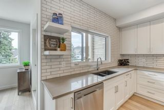 Photo 16: 98 23 Street NW in Calgary: West Hillhurst Row/Townhouse for sale : MLS®# A1066637