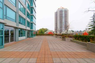 """Photo 17: 1401 4380 HALIFAX Street in Burnaby: Brentwood Park Condo for sale in """"BUCHANAN NORTH"""" (Burnaby North)  : MLS®# R2220423"""