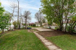 Photo 33: 11210 105 Street in Edmonton: Zone 08 House for sale : MLS®# E4245293