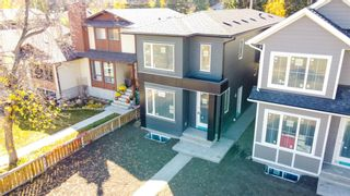 Photo 1: 8633 34 Avenue NW in Calgary: Bowness Detached for sale : MLS®# A1031330