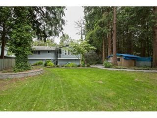 "Photo 2: 19796 38A Avenue in Langley: Brookswood Langley House for sale in ""BROOKWOOD"" : MLS®# R2068087"
