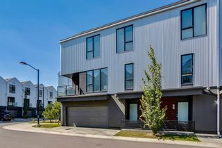 Photo 25: 205 Bow Grove NW in Calgary: Bowness Row/Townhouse for sale : MLS®# A1138305