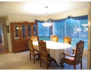 """Photo 4: 17 7711 WILLIAMS Road in Richmond: Broadmoor Townhouse for sale in """"THE GATES"""" : MLS®# V747815"""