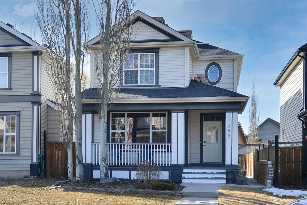 Main Photo: 368 Copperstone Grove SE in Calgary: Copperfield Detached for sale : MLS®# A1084399