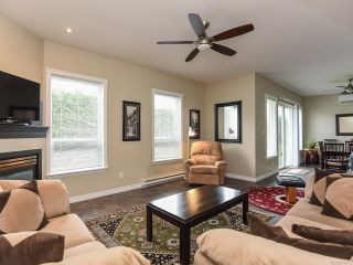 Photo 20: 27 2727 BRISTOL Way in COURTENAY: CV Crown Isle Row/Townhouse for sale (Comox Valley)  : MLS®# 832155