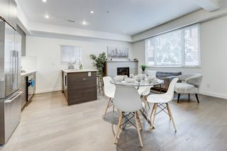 Photo 15: 101 1818 14A Street SW in Calgary: Bankview Row/Townhouse for sale : MLS®# A1066829