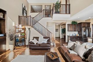 Photo 12: 124 Tremblant Way SW in Calgary: Springbank Hill Detached for sale : MLS®# A1088051