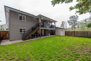 Photo 19: 3134 ENGINEER Court in Abbotsford: Aberdeen House for sale : MLS®# R2311689