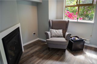 """Photo 9: 104A 2615 JANE Street in Port Coquitlam: Central Pt Coquitlam Condo for sale in """"BURLEIGH GREEN"""" : MLS®# R2460355"""