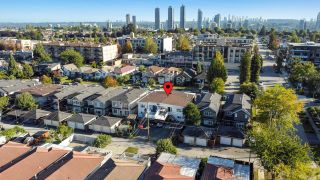 Photo 1: 4311 4313 ALBERT Street in Burnaby: Vancouver Heights House for sale (Burnaby North)  : MLS®# R2616193