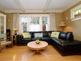 Photo 3: 335 Vancouver St in : Vi Fairfield West House for sale (Victoria)  : MLS®# 872422