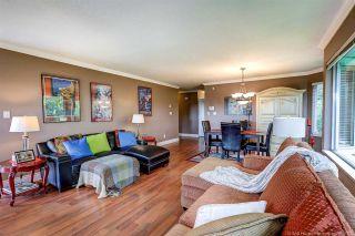 "Photo 11: 210 9310 KING GEORGE Boulevard in Surrey: Bear Creek Green Timbers Townhouse for sale in ""HUNTSFIRLED"" : MLS®# R2507039"